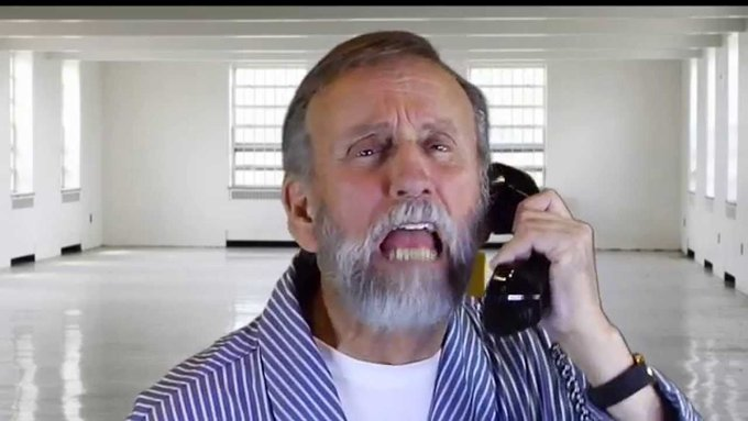 A Big BOSS Happy Birthday today to Ray Stevens from all of us at The Boss!