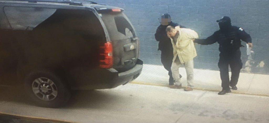 Elogia funcionario de Trump a EPN, Videgaray y Cervantes por extradici...