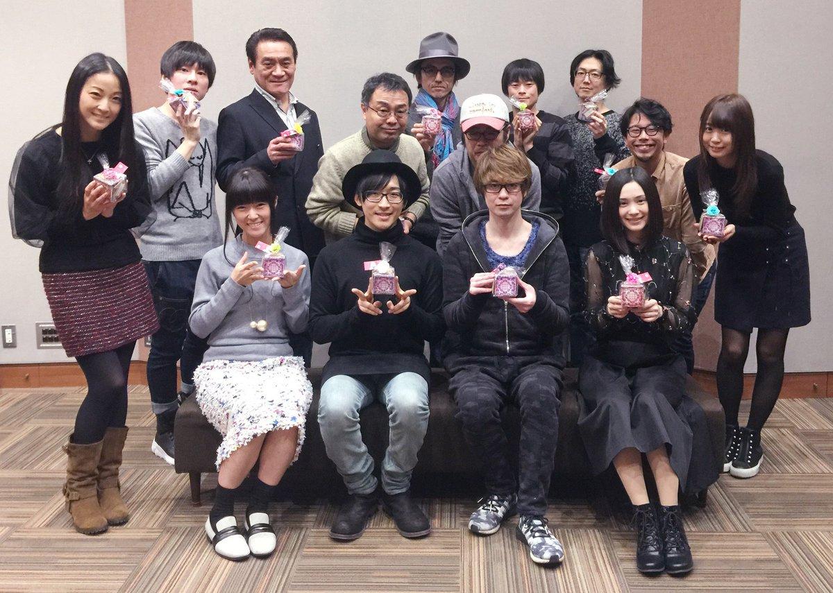 TVアニメ「正解するカド」TOKYO MX・MBS・BSフジにて4月より放送開始! HPにて新PV第…