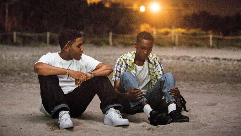 #Oscars: 'Moonlight' editor becomes first black woman to earn a nomina...
