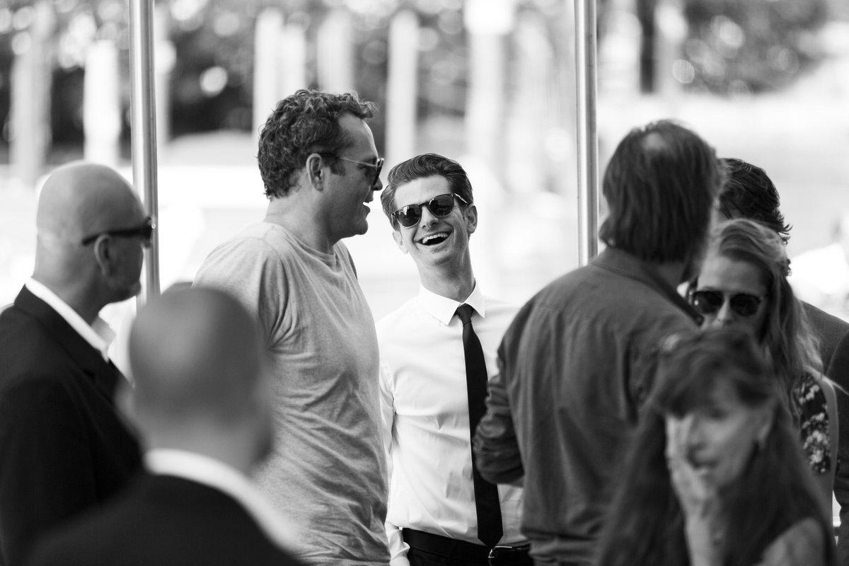 #BiennaleCinema2016 #OscarNoms Best Actor #AndrewGarfield (Hacksaw Rid...