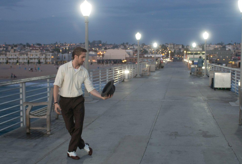 Ryan Gosling is a star after his time