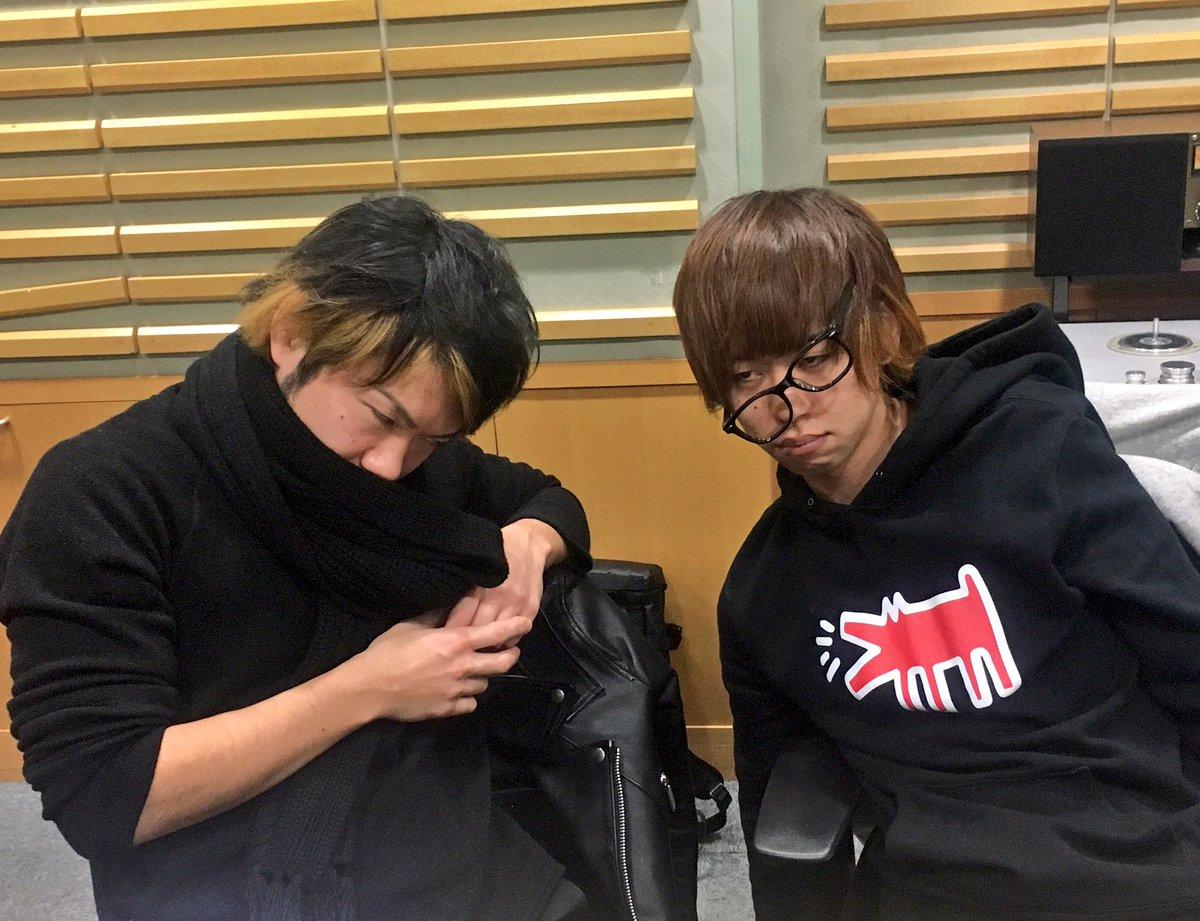 この後24時台から生出演! ニッポン放送「ミュ〜コミ+」 本日最後の出演です!聴いてね〜\(^o^)…