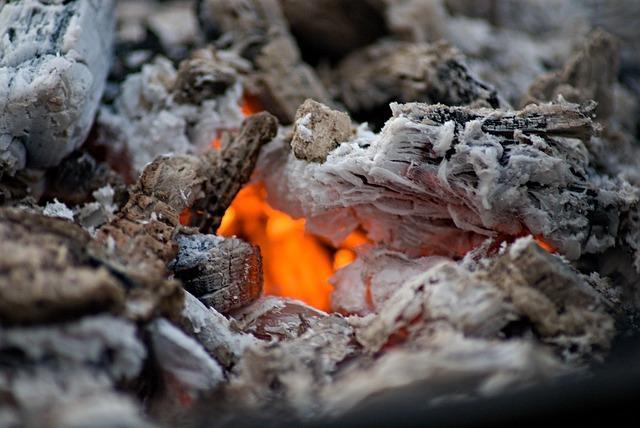 Gardening Hacks Using Fireplace Ashes https://t.co/yaGVf2yPHc #gardeni...