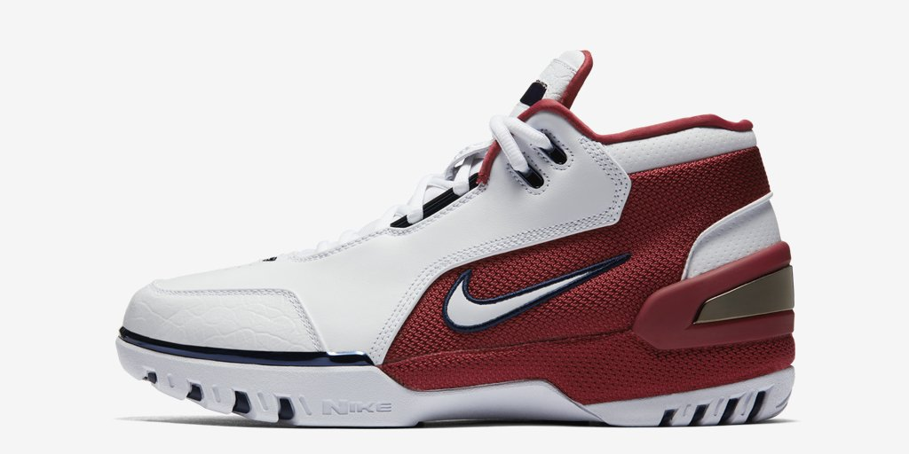 Nike Nyc On Twitter The Draw For The Nike Air Zoom Generation