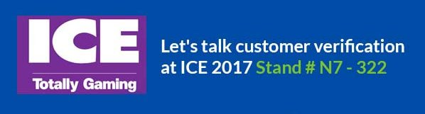 Excited to be exhibiting at @Talking_ICE Come and see us at Stand N7 - 322 https://t.co/2kF10Zd8rr