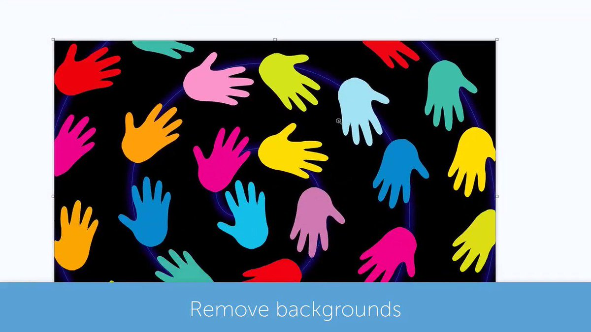 Automagically remove & fill-in backgrounds in the latest Snagit 13.1 update - available now! https://t.co/VrgcvZs8f9 https://t.co/cB8siINuLz