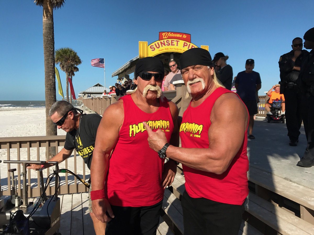 Hulk hogan celebration-9499