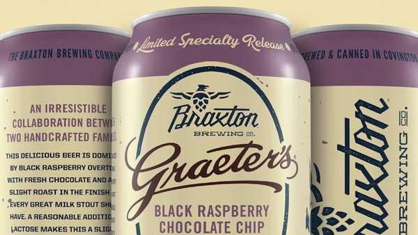 Graeter's Ice Cream getting into the beer biz https://t.co/yu1KveY52o https://t.co/g9kiK6e9e9