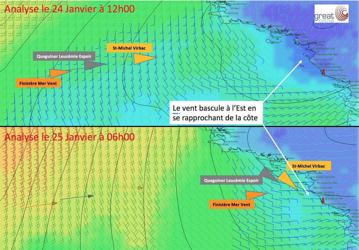 Vendée Globe 2016 - Page 6 C28lnVsXcAEM8Lp