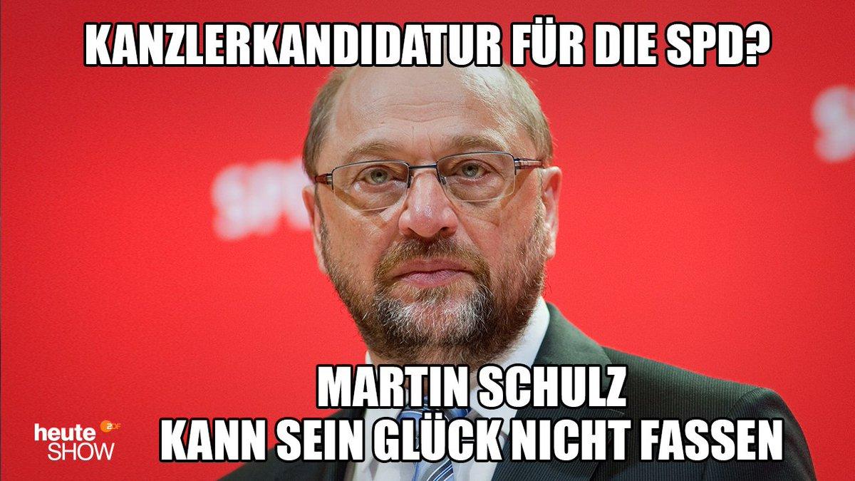 Ein Kandidat aus Leidenschaft...slosigkeit von #Gabriel #Schulz https:...