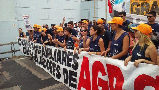 El triunvirato de la CGT recibiría a delegados de AGR-Clarín: sería a...