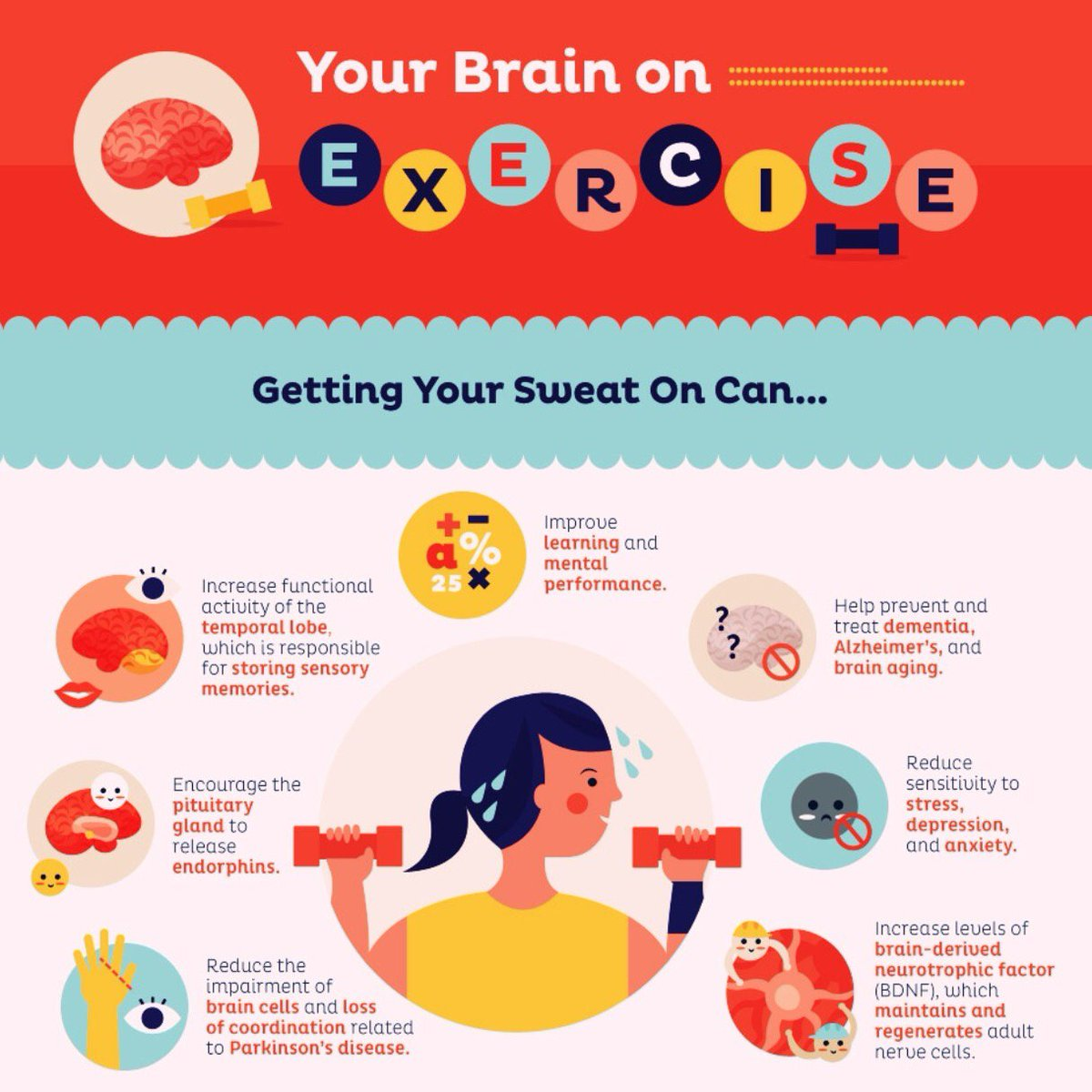 utm hcc on our moveu crew is out today talking to  utm hcc on our moveu crew is out today talking to students abt how physical activity can help curb stress this cute little infographic tells you