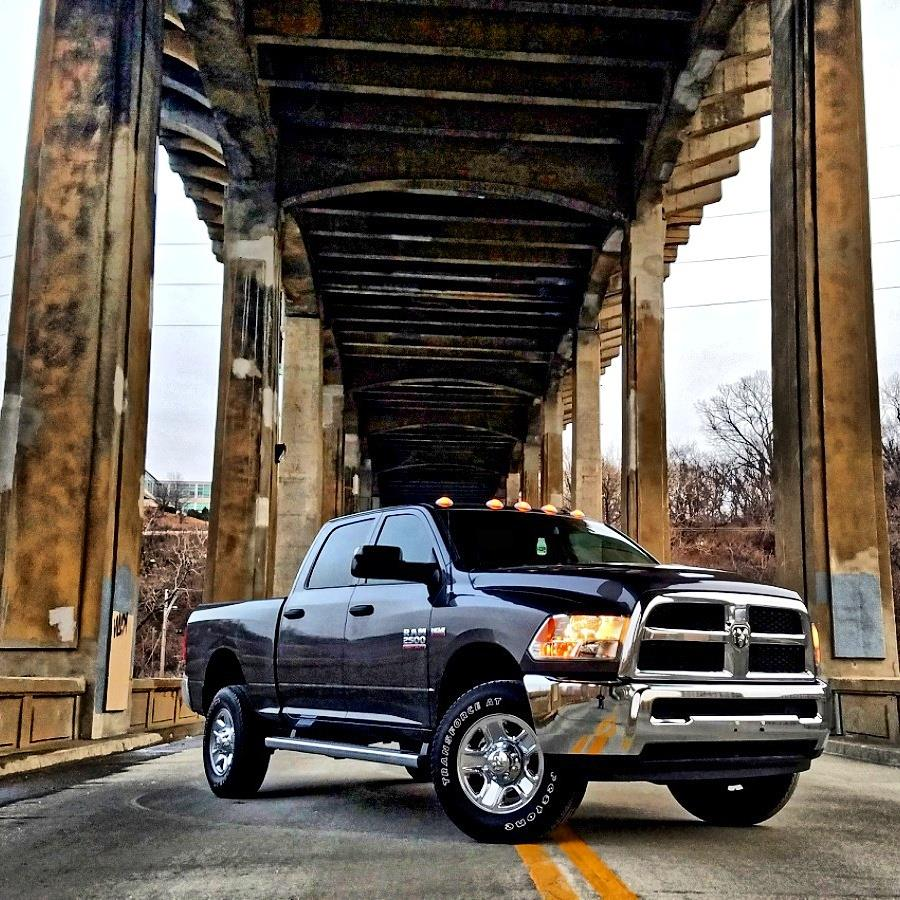 Junge Center Point  Introducing the AllNew 2018 RAM