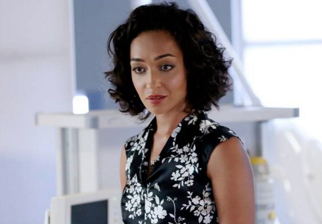 A big congratulations to Ruth Negga on her #Oscars Nomination. Go get...