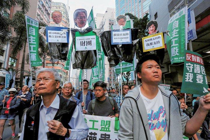 クーデター後初のタイなど、4つのアジア注目選挙 newsweekjapan.jp/stories/w…