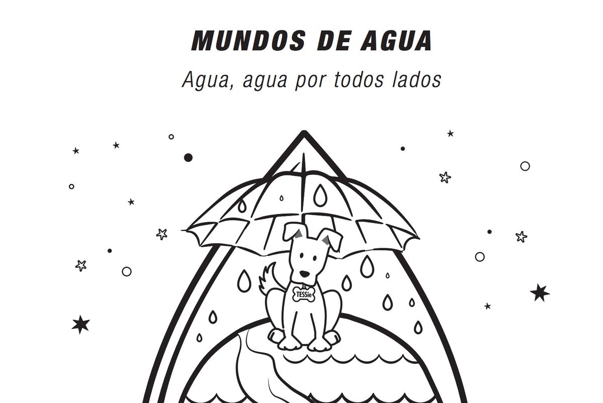 TESS At MIT On Twitter The Exoplanet Coloring Book Is Now Available In Spanish En Espanol Tco KS7LcnvedV C60PK5wRWq