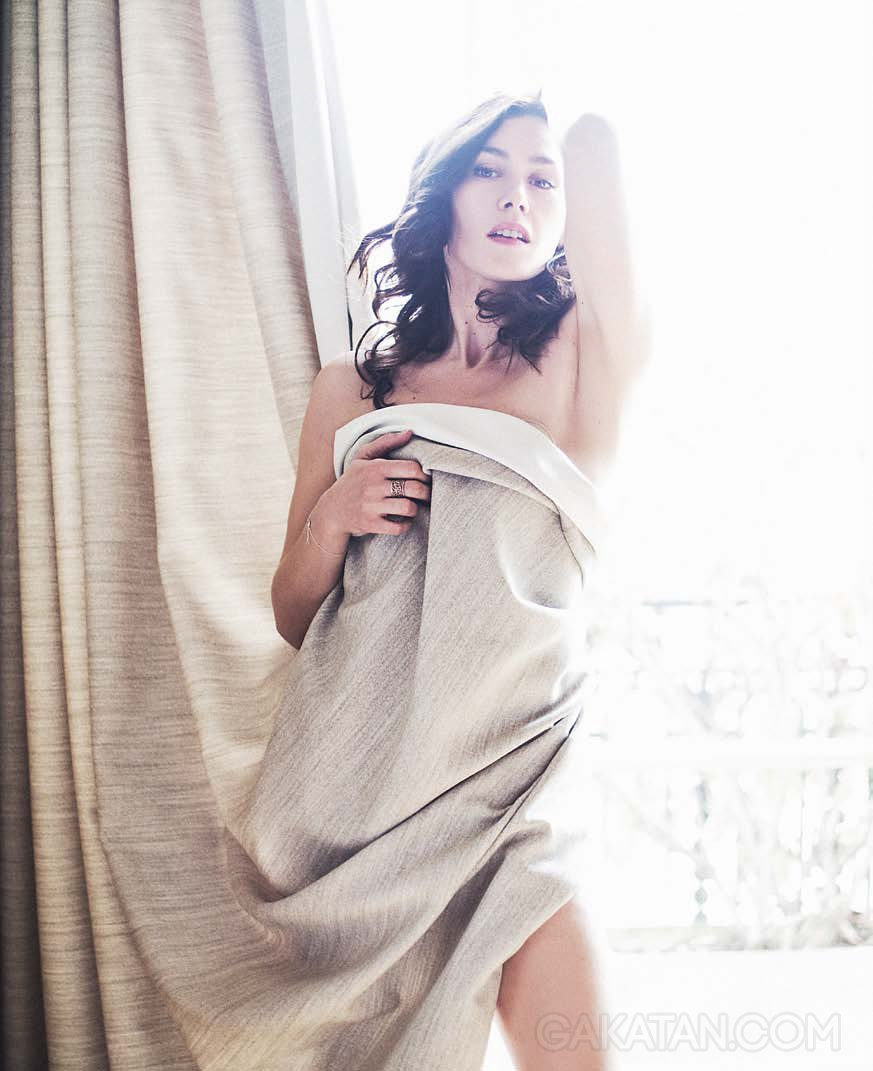 Olivia Ruiz Sexy