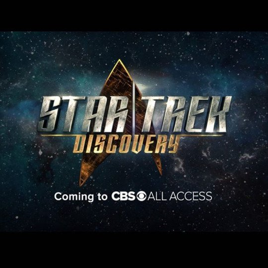 And so it begins. Cameras started rolling! Wish us well, as it's all for you!! @startrekcbs #StarTrekDiscovery https://t.co/Rkv10Eyjkl
