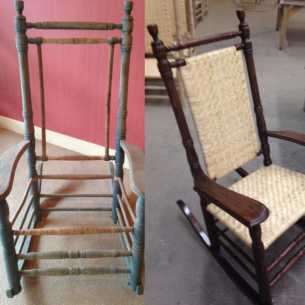 : brumby rocking chairs - Cheerinfomania.Com