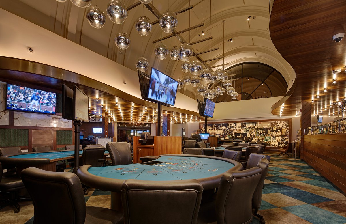 Seven Mile Casino >> Seven Mile Casino On Twitter Experience A Cardroom With Coastal