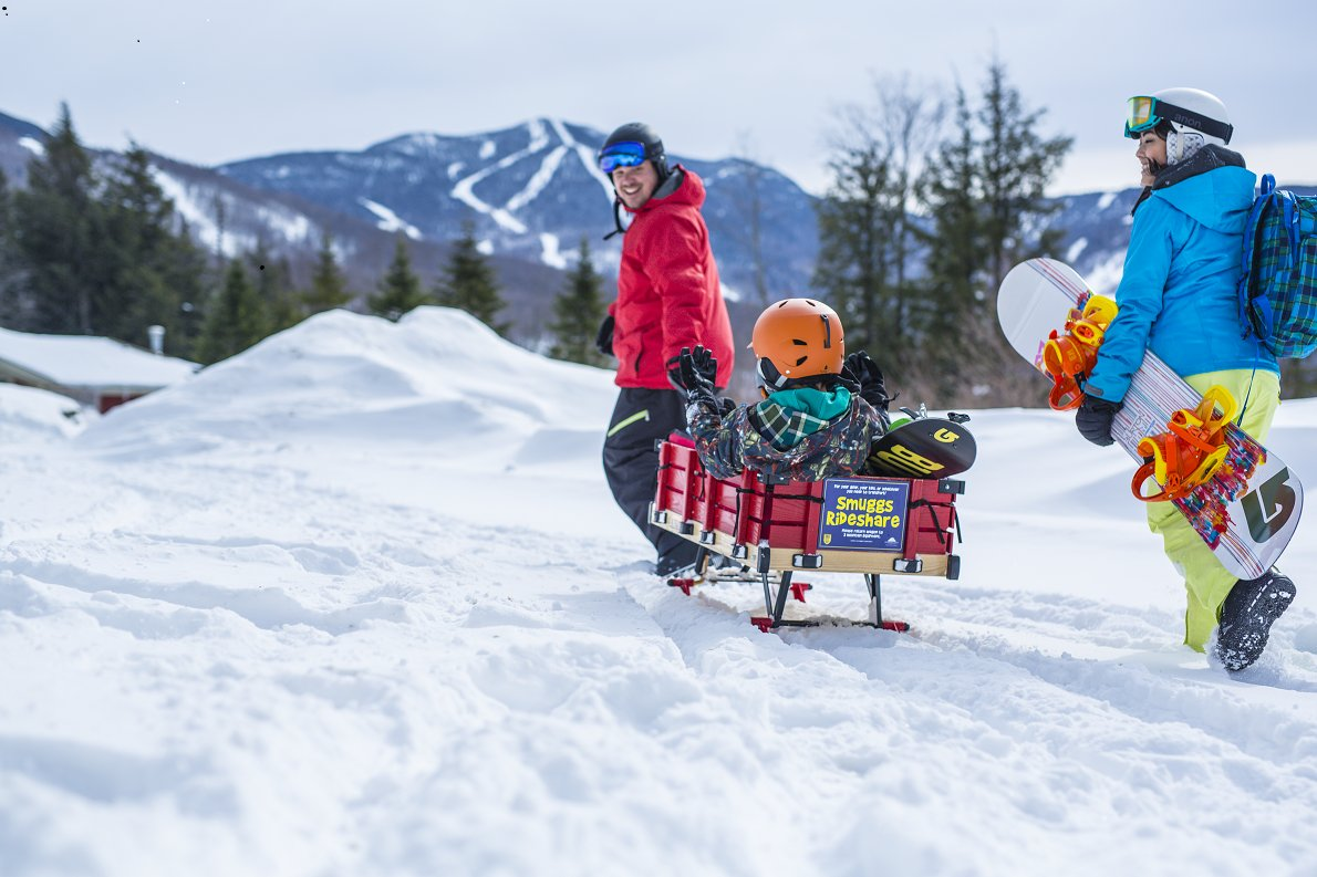 #TravelTuesday Family ski tip: Rent the gear, buy the warm clothing #family travel #ski https://t.co/nh1QOd6D9d