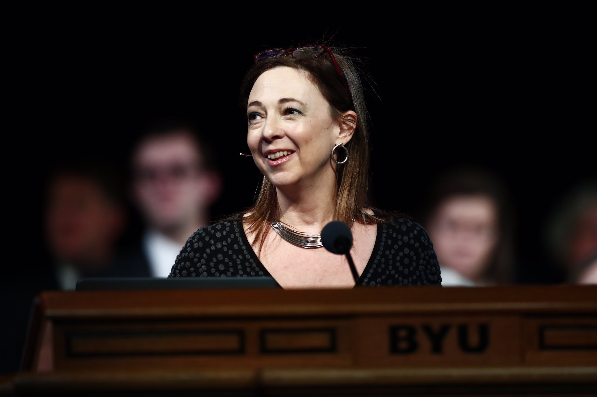 If you want to create something unique, you need to sequester yourself for at least a little while. - @susancain #byudevo https://t.co/S9ZVSByL7s