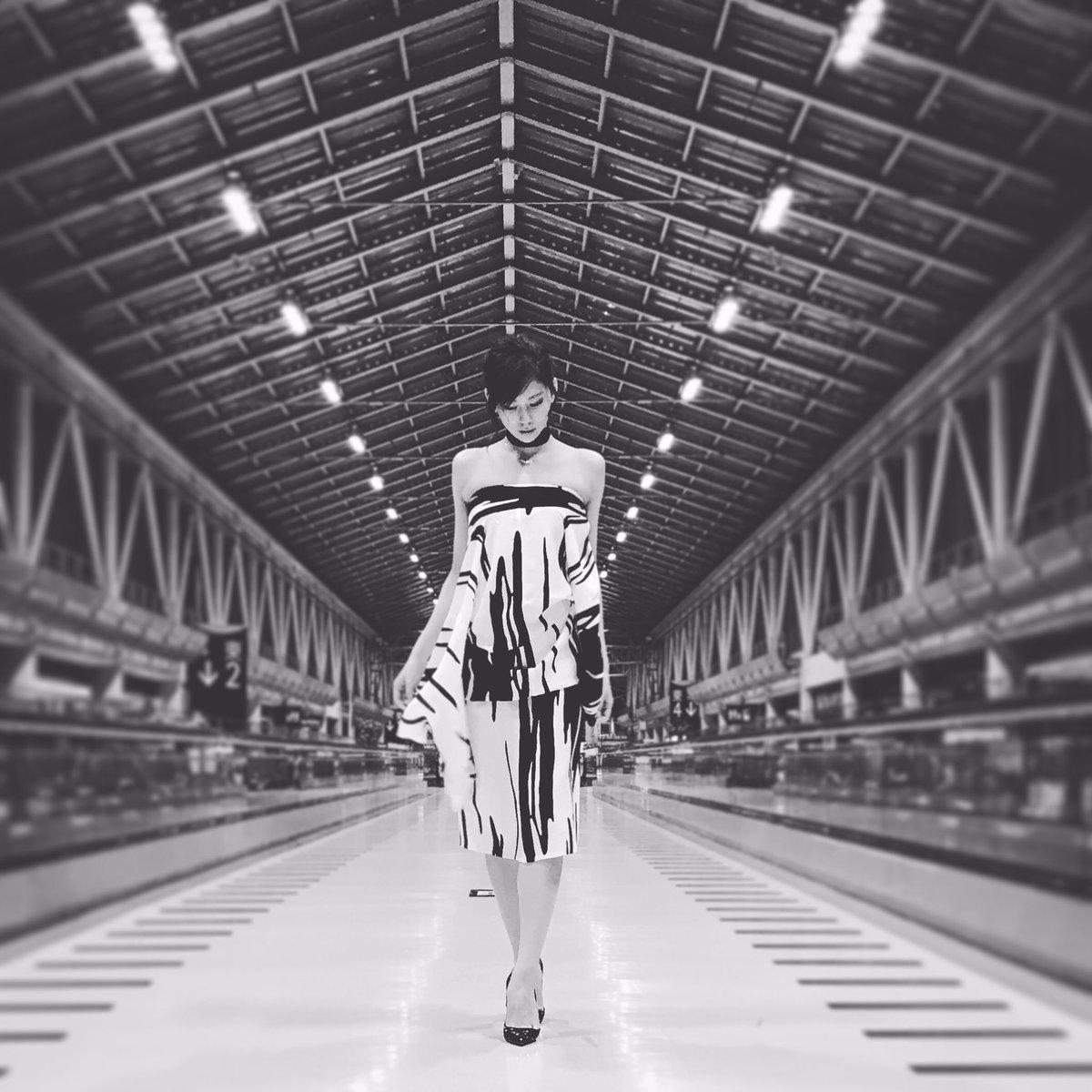 #ジュエリーベストドレッサー賞 おめでとうございます。#yoshikimono  を着て頂いてありが…