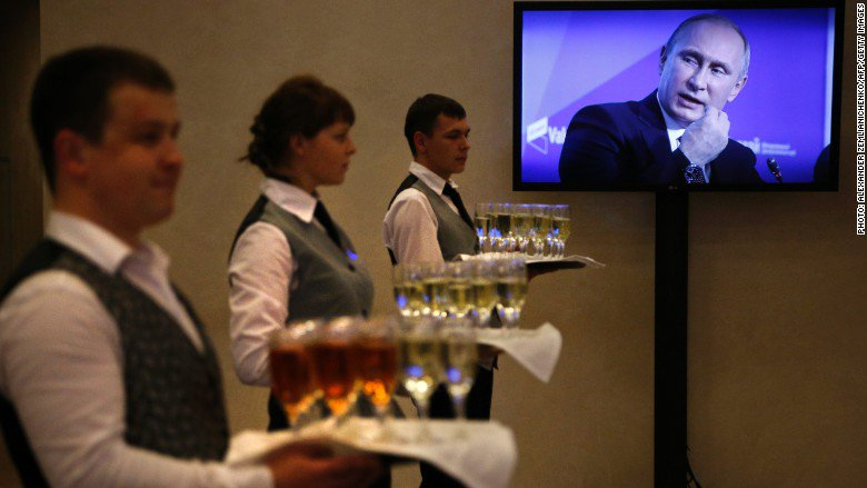 Russians ditch legal booze as moonshine sales spike
