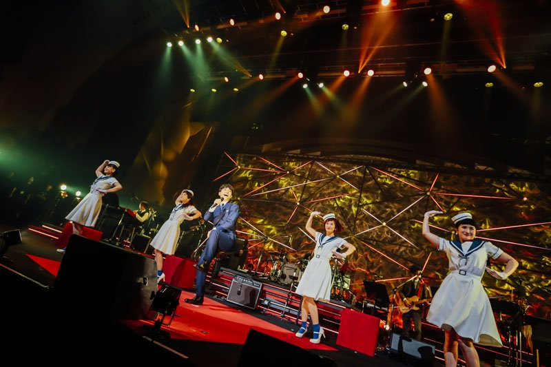星野源 『恋』リリース後、初のワンマンライブ開催。5月からは自身最大規模のアリーナツアーが決定  #…