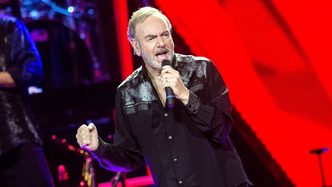 Happy birthday Neil Diamond! Look back at our 1976 cover story on the singer
