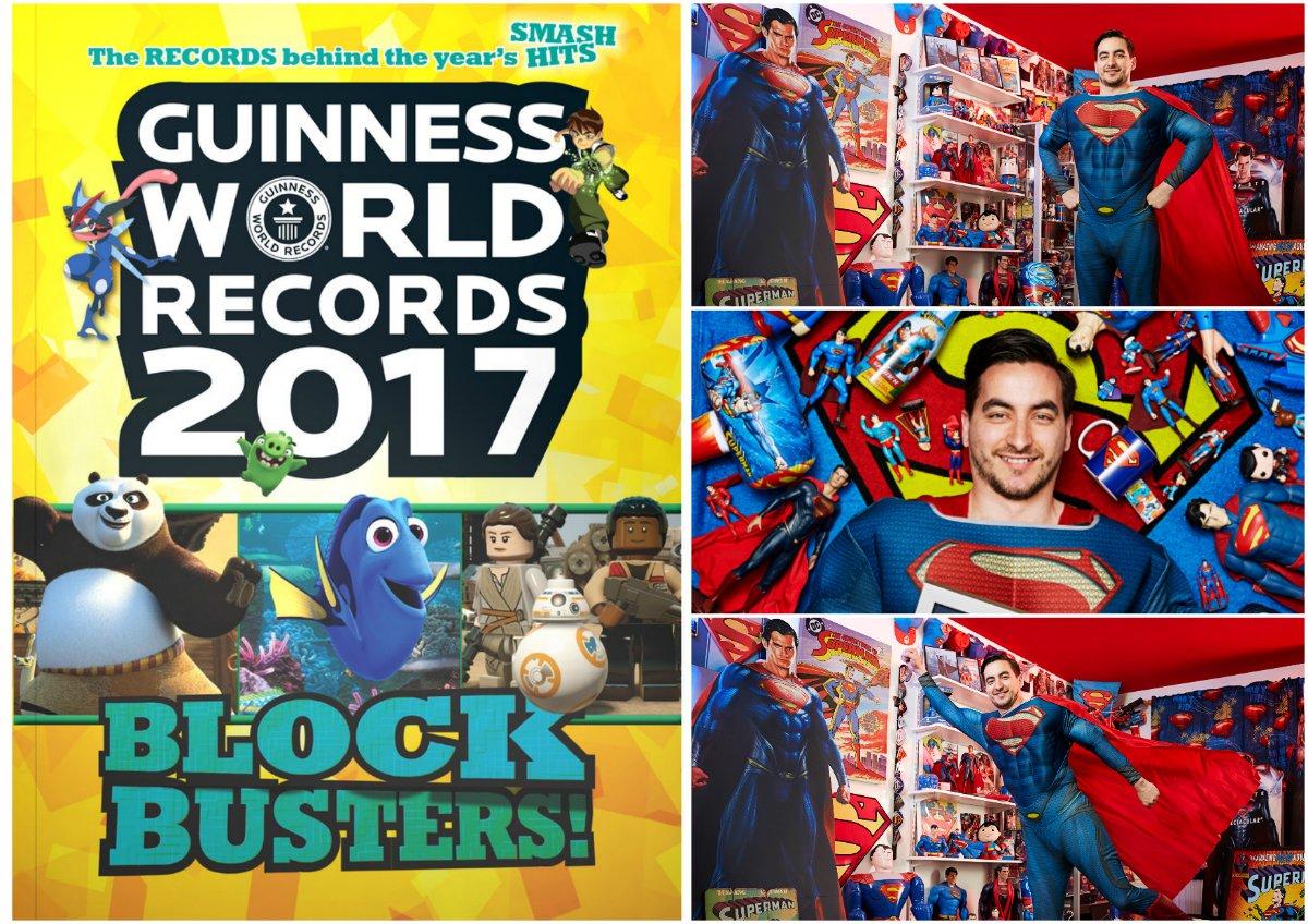 GuinnessWorldRecords on Twitter: \