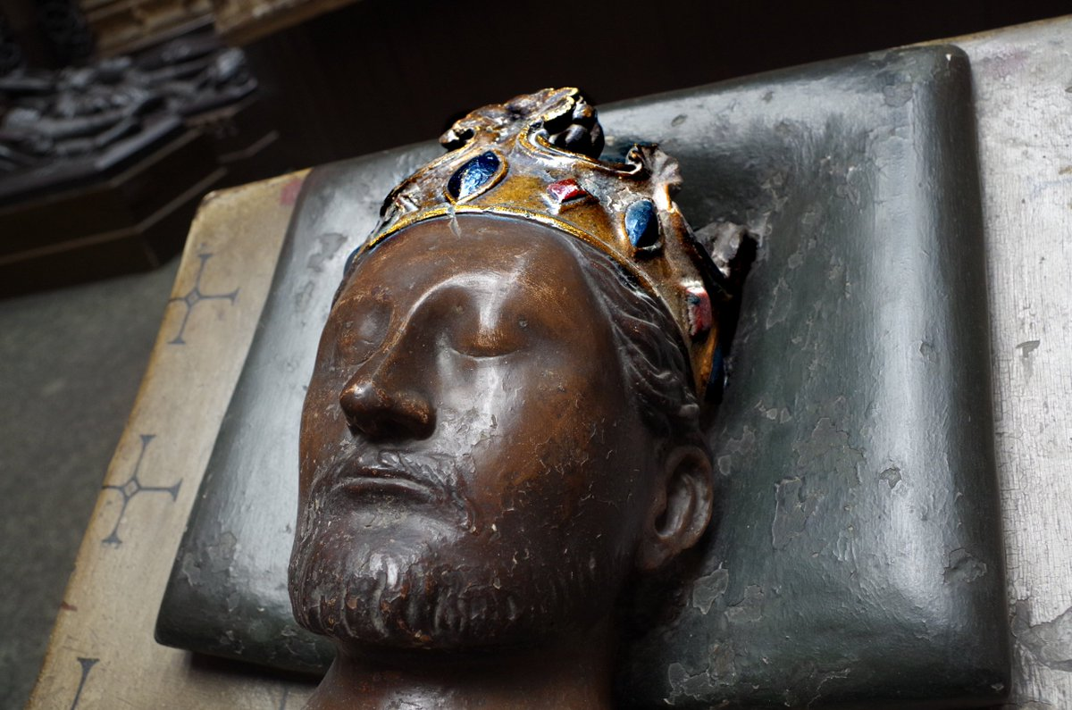 My History Girls blog post on Richard the Lionheart.  What do we really know? https://t.co/KzLHfudXQT https://t.co/hVB8aOnHb1