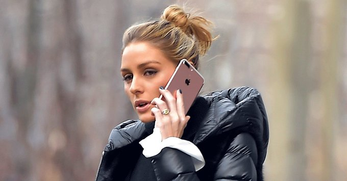 The Outfit Every NYC Girl Should Try, According to Olivia Palermo