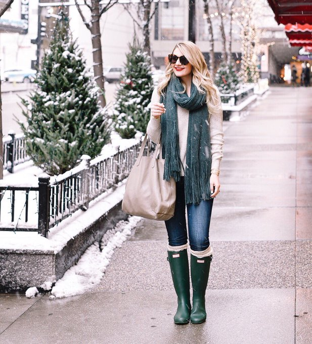December Instagram Round Up (10 Outfits)