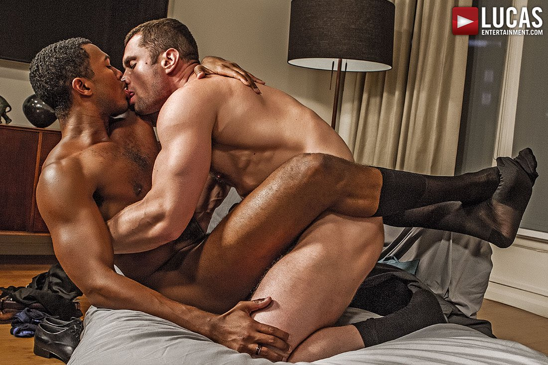 Bisexual men with erectile dysfunction