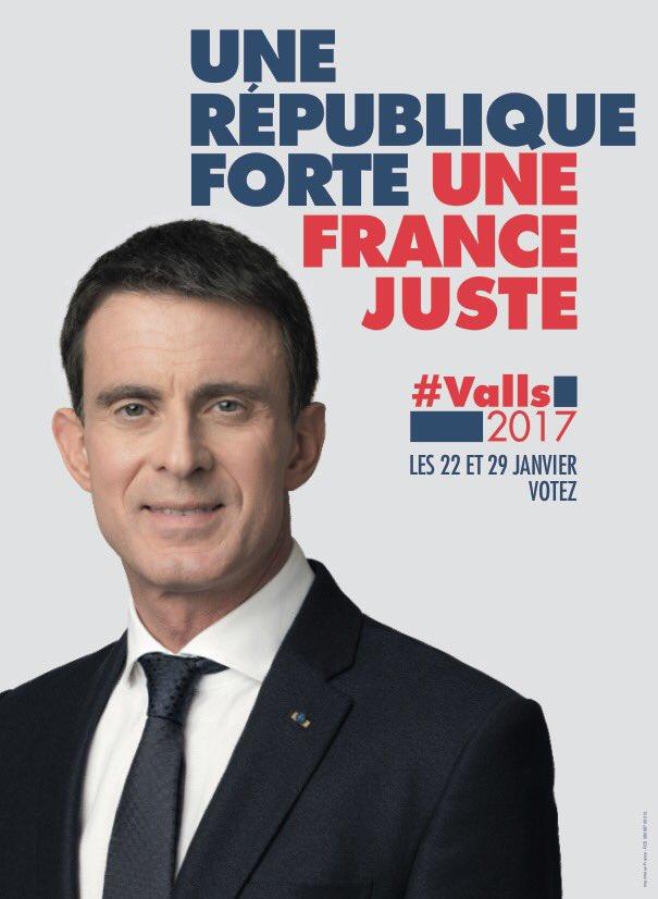 Celui qui &quot;fait&quot; #Président ce soir c&#39;est @manuelvalls ! Sur le fond comme sur la forme ! #Valls2017 #AvecMV #PrimaireLeDebat <br>http://pic.twitter.com/qIcZsnNTDv