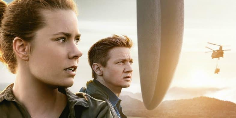Arrival al Cinema: Film Fantascienza sull'Invasione degli Ultra-Alieni con Jeremy Renner e Amy Adams