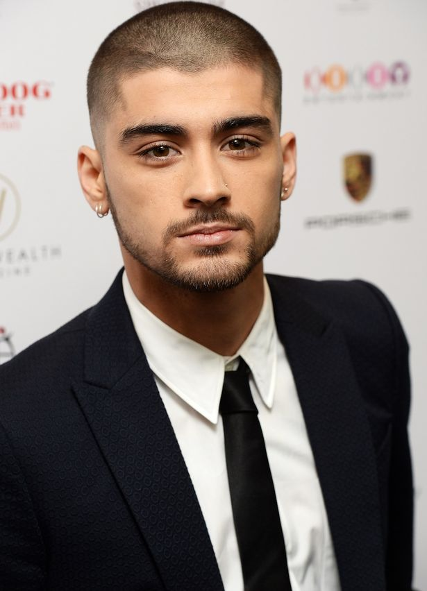 Happy Birthday @zaynmalik... we hope you have a great day..  #HappyBir...
