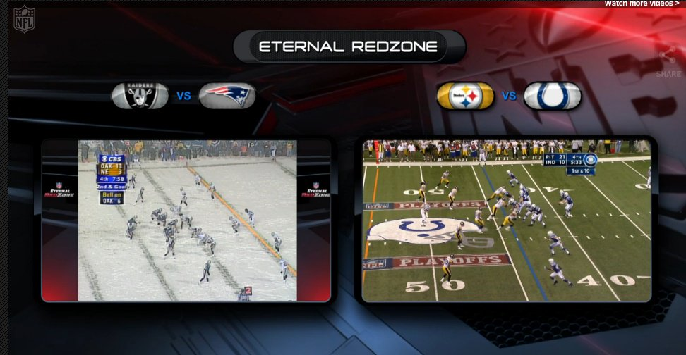 nfl redzone nfl this weekend