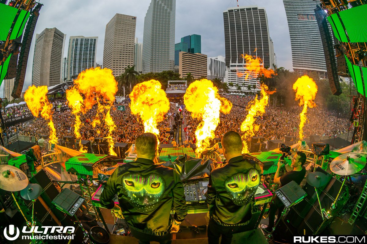Exclusive: @weareGalantis Releases VIP Mix For \