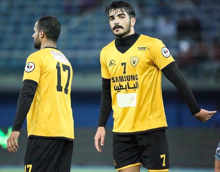 الرياحي يسجل هدفاً في لقاء فوز القادسية ضمن الدوري الكويتي (فيديو)