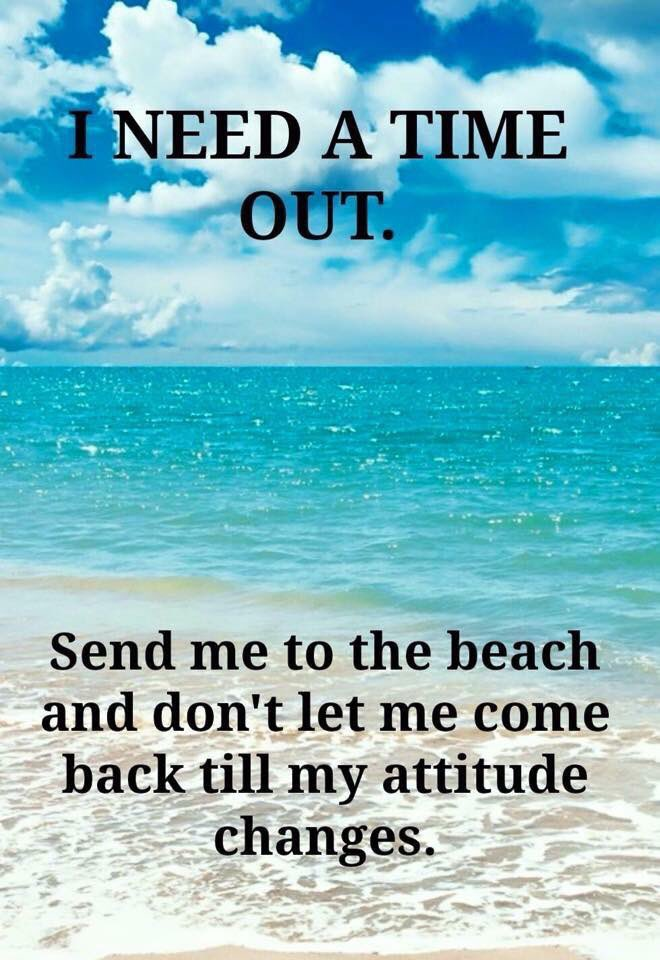This!!! I'm putting beach Themes out into the universe today. Hoping a trip materializes