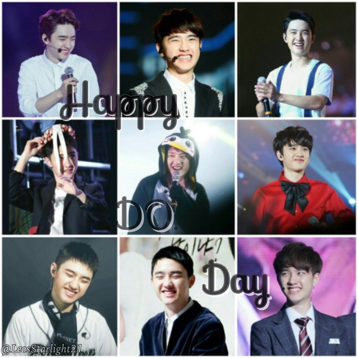 I know I&#39;m super late but it&#39;s better late than never  HAPPY BIRTHDAY KYUNGSOO!!!  #happykyungsooday #happydoday  #HappyDyoDay <br>http://pic.twitter.com/JhVNf15DeM