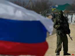 2014 Russian soldiers occupy #Crimea 2017 #Russia charges innocent Crimeans with plotting 'violent seizure of power'  http:// khpg.org/en/index.php?i d=1484261712 &nbsp; … <br>http://pic.twitter.com/zwikvdtuQB