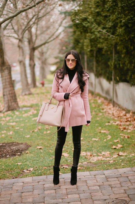 Think Pink...