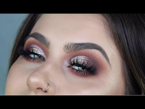 #contouring #makeup #tutorial HALF CUT CREASE MAKEUP TUTORIAL