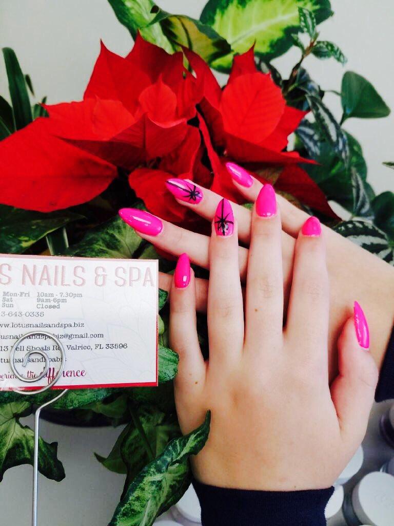 Lotus Nails Spa At Lotusnailssalon Twitter