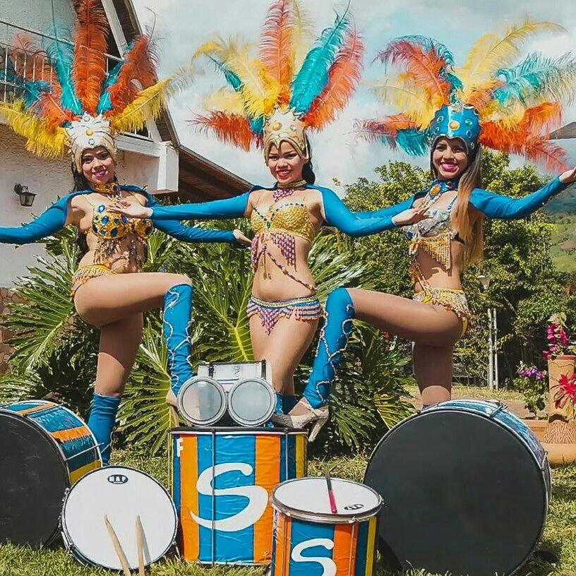 Resultado de imagen para samba imagenes