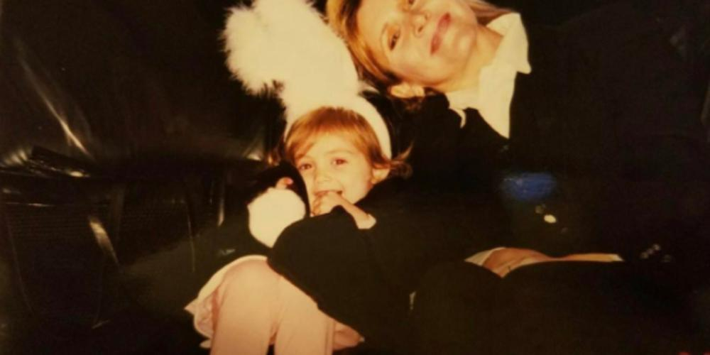 #Billie #Lourd Pays Tribute To Mom #Carrie Fisher With Sweet Instagram Post  http:// huff.to/2iNBqki  &nbsp;  <br>http://pic.twitter.com/U8ydtPFvd5